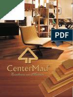 Catálogo Center MAD