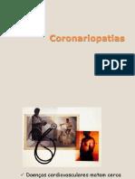 Aula 4- Coronariopatias