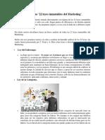 20 Leyes del Marketing.docx