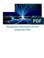 Quick Guide to Management Information System
