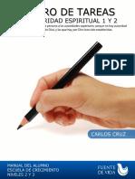Libro de tareas