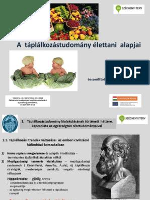 avokádó és disszociált étrend menü