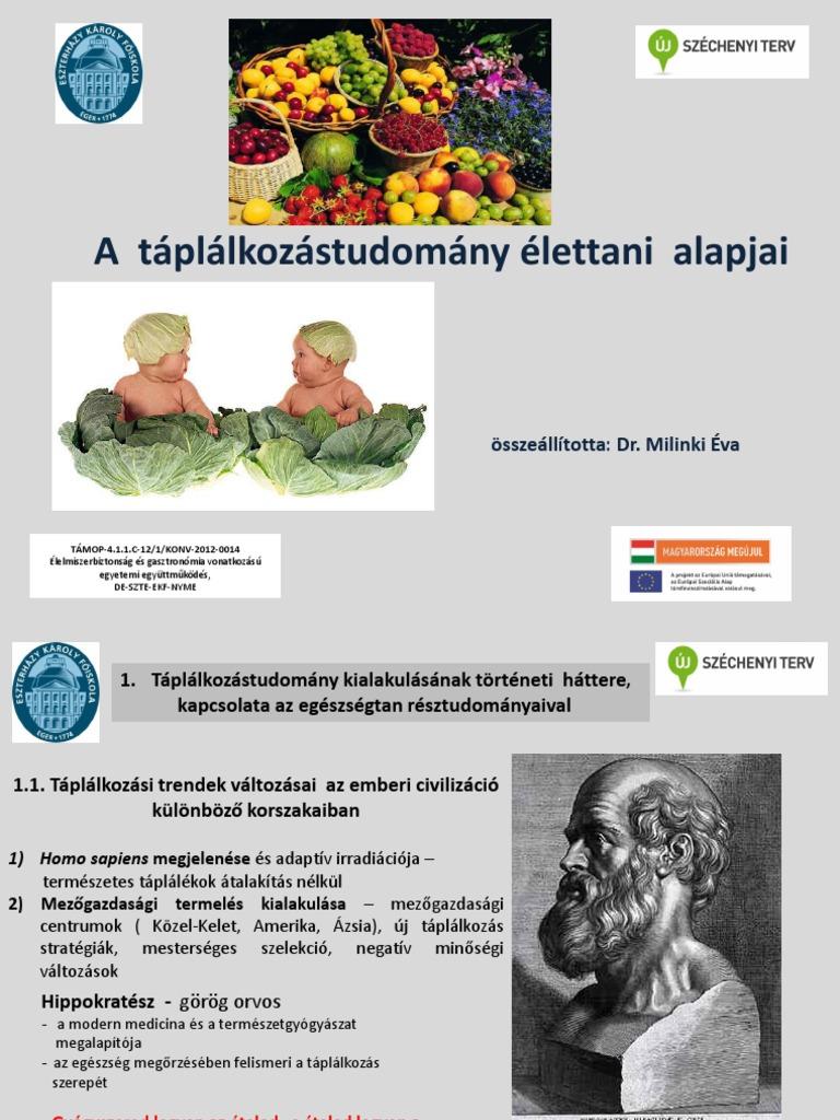 diéta az epehólyag kiszámításához