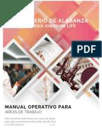 Proyecto - Ministerio de Alabanza. Rev0