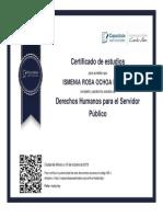 19. Rosa Ochoa
