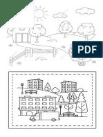 Comunidad Rural y Urbana
