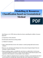Week 10 - Geological Modelling & Resources Classification.pdf