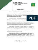 PLAN DE TRABAJO NINACACA  1.docx