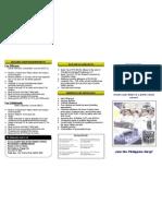 Navy Application Pamphlet