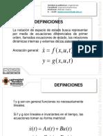 7 PROCESOS CONTINUOS - ESPACIO DE ESTADO.ppt