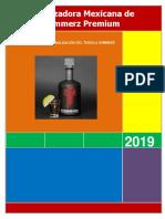 Comercializadora Mexicana de Tequila Sommerz Premium - copia.docx
