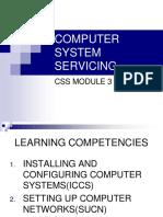 Intro Competencies