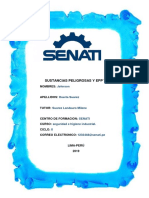 Seguridad e Higiene Industrial Unidad 4