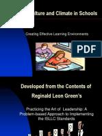 DefiningCultureandClimateinSchools (1).ppt