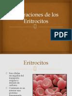 Alteraciones de Los Eritrocitos (3)