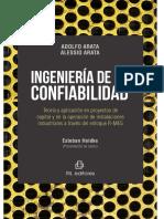 Libro_Ingenieria de La Confiabilidad Arata Arata Cap.1