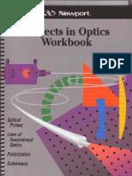 Optics Experiments