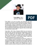 frank miller.docx