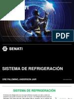 ORE PALOMINO ANDERSON SISTEMA DE REFRIGERACION.pptx