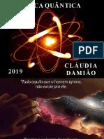 FÍSICA QUÂNTICA - BÁSICO