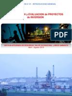 Sesion 1 - Ppt Formulacion y Evaluacion de Proyectos de Inversion