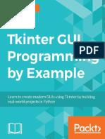 Tkinter GUI Programming by Example ( PDFDrive.com )