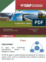 S10_La Agricultura y El Agua