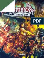 ZGH Horde Box [Español by Muradin&Saga] [V4.5]