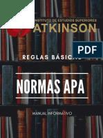 NORMAS+APA