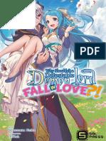 Demon Lord Volumen #1 [PDF]