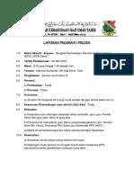 Format Bengkel Kps Sains