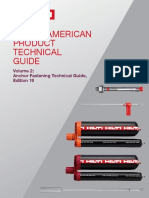 North American Product Technical Guide
