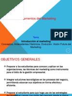 3 Fundamentos de Marketing