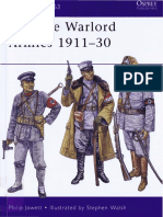 Epdf.pub Chinese Warlord Armies 1911 30 Men at Arms