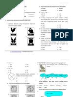 UAS Matematika 3 Smt1