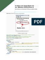 Base de Datos con Visual Basic 6.docx