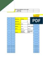 seating plan 29th May.xls