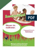 Programa de Prevencion Del Maltrato Infantil Terminado SEPT
