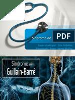 Síndrome de Guillain-Barré 2
