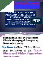 Republic Act 9995