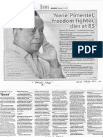 Manila Times, Oct. 21, 2019, Nene Pimentel, freedom fighter dies at 85.pdf
