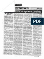 Peoples Tonight, Oct. 21, 2019, Hybrid election system pushed.pdf