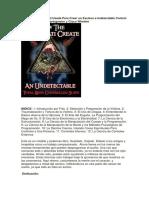 La Fórmula Illuminati Usada Para Crear Un Esclavo e Indetectable Control Mental Total
