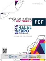 India International Halal Expo