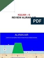 Review Aliran Air
