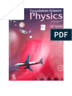 Foundation Science Physics for Class 9 by H C Verma Bharati Bhawan ( PDFDrive.com )
