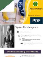 Asuhan Pasien Dengan Terminall Illness