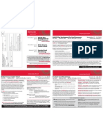 HACCP Plan Development, Better Process Control School - Fall 2010 - Brochure