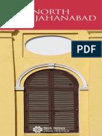 North Shahjahanabad