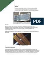 solar panl